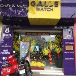 Galle Watch - 714 Quang Trung, TP. HCM