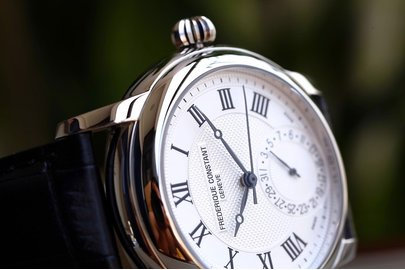 Frederique Constant Manufacture Collection - BST đồng hồ đẳng cấp, tiêu chuẩn Swiss made