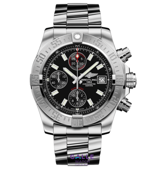 Đồng hồ nam Breitling Avenger II Chronograph Automatic Mens A1338111/BC32/170A