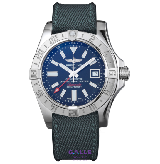 Đồng hồ nam Breitling Avenger II GMT Automatic Mens  A3239011/C872/109WA20BA.1