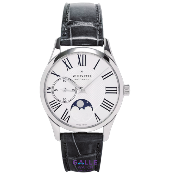 Đồng hồ nữ Zenith Elite Ultra Thin Lady Moonphase 03.2310.692/02.C706