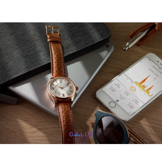 Đồng hồ Frederique Constant HOROLOGICAL SMART WATCH FC-282AS5B4
