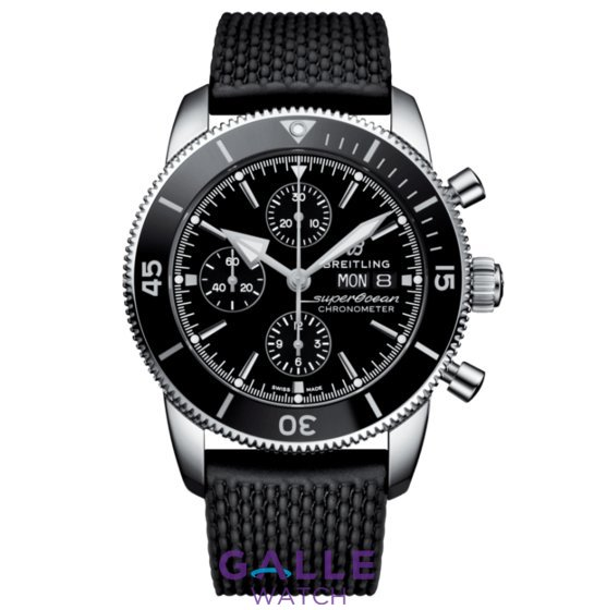 Đồng hồ nam Breitling Superocean Heritage II Chronograph 44 A13313121B1S1