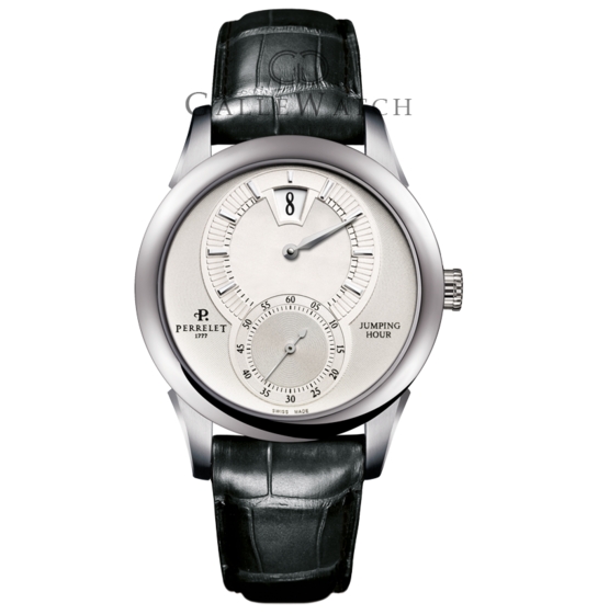Đồng hồ Perrelet Jumping Hour A1037/6