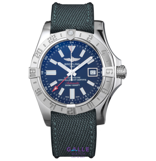 Đồng hồ Breitling Avenger II GMT Automatic Mens A3239011/C872/109WA20BA.1