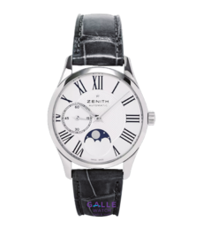 Đồng hồ Zenith Elite Ultra Thin Lady Moonphase 03.2310.692/02.C706
