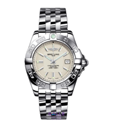 Đồng hồ Breitling Galactic 32 Womens A71356L2/G702/367A