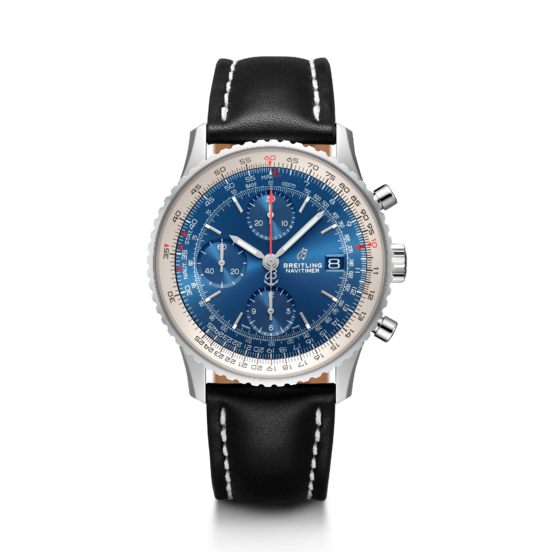 Đồng hồ Breitling NAVITIMER 1 CHRONOGRAPH 41 STEEL A13324121C1X1