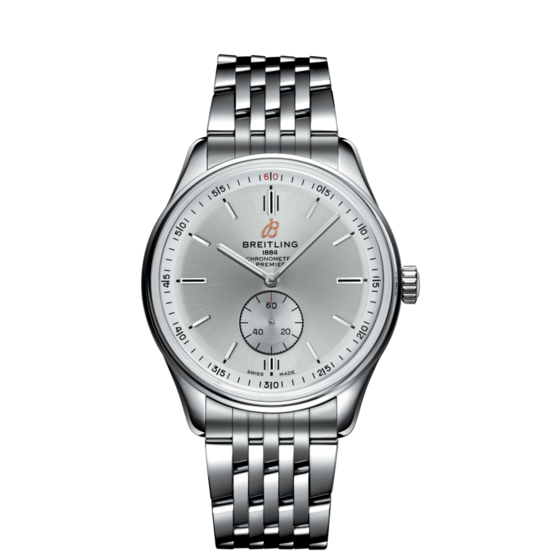 Đồng hồ Breitling PREMIER AUTOMATIC 40 STEEL A37340351G1A1