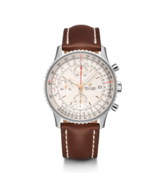 Đồng hồ Breitling NAVITIMER 1 CHRONOGRAPH 41 STEEL A13324121G1X1