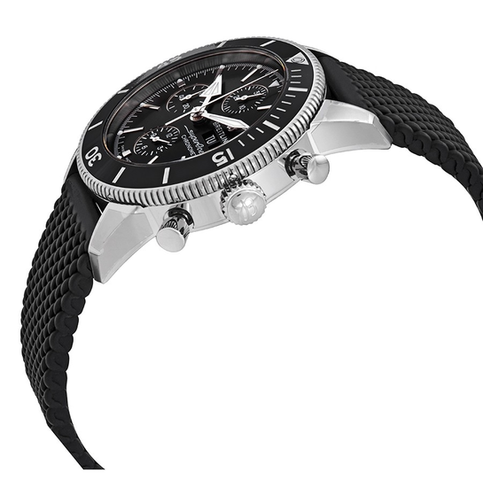 Đồng hồ Breitling Superocean Heritage II Chronograph 44 A13313121B1S1