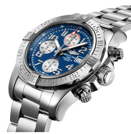 Đồng Hồ Breitling AVENGER II CHRONOGRAPH 43 A13381111C1A1