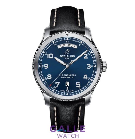 ĐỒNG HỒ BREITLING NAVITIMER 8 AUTOMATIC DAY&DATE 41 A45330101C1X3
