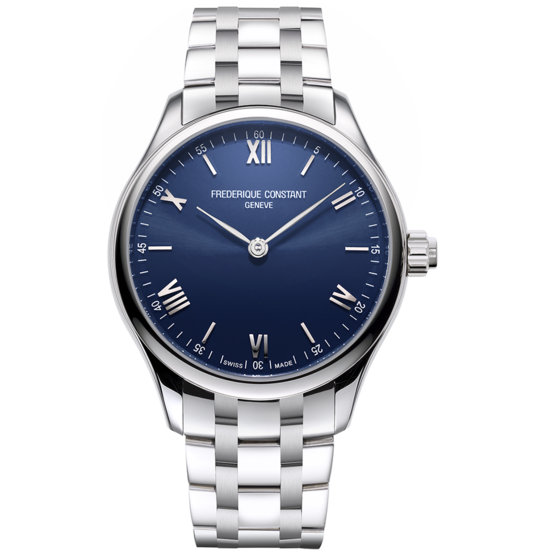Đồng hồ Nam Frederique Constant Horological Smartwatch Gents Vitality FC-287N5B6B