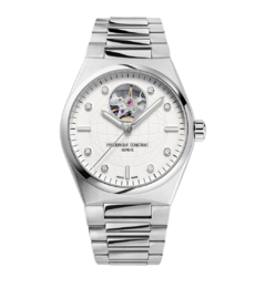 Đồng hồ Nữ Federique Constant Highlife - Ladies Automatic Heart Beat 2021 FC-310SD2NH6B