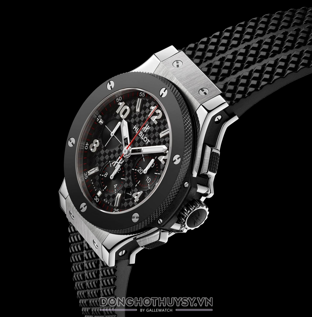 Đồng hồ Hublot Big Bang Steel Ceramic 301.SB.131.RX