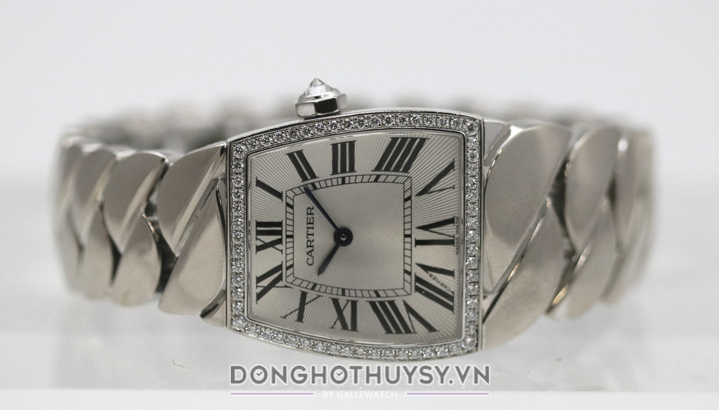 Đồng hồ Cartier Pasha de Cartier Small Model