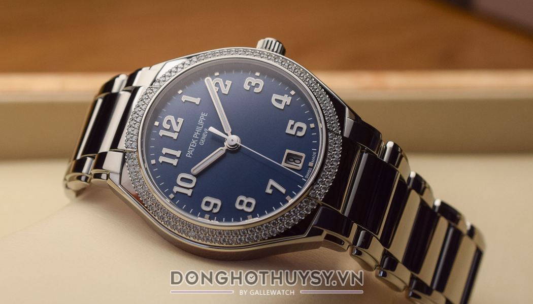 Patek Philippe Ladies Complicated